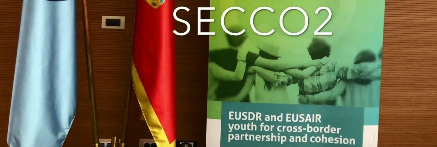 DSPF - SECCO2 - Project information